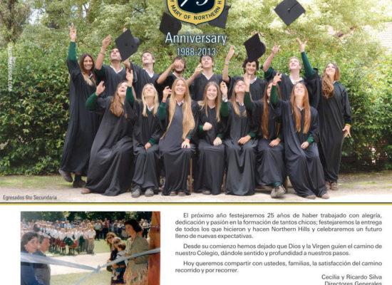 Edición especial 2012