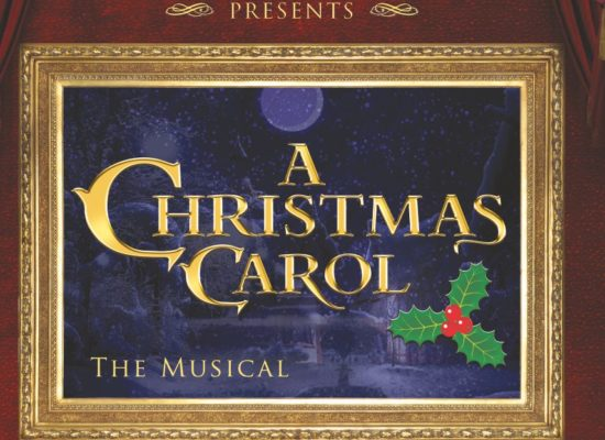A Christmas Carol, The musical – 2016