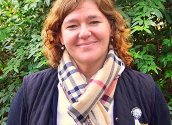 Jorgelina Garate