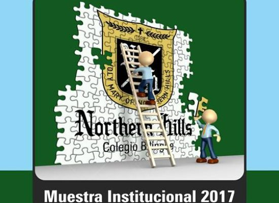 """Muestra Institucional """"Northern Hills, una construcción colectiva"""""""